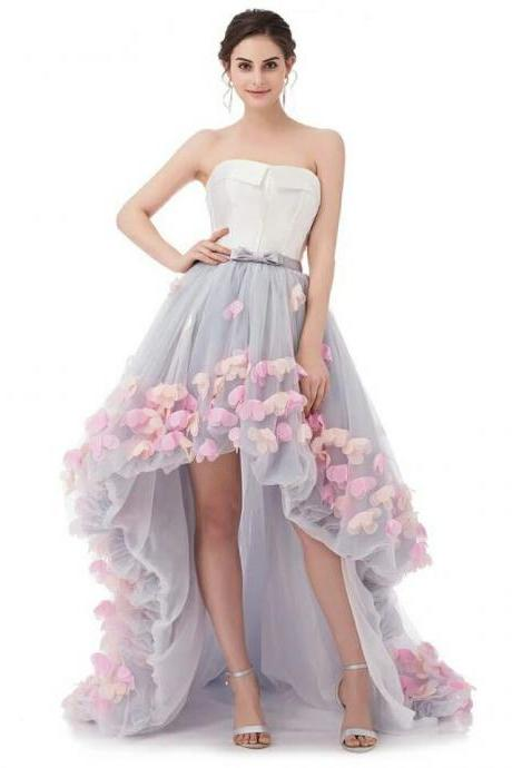 New Prom dress,Fashion Prom dress,sexy Prom dresses,applique prom dress,Tulle prom dresses,long prom dress ,Prom dresses 2018